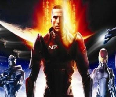 Kim zagracie w Mass Effect?