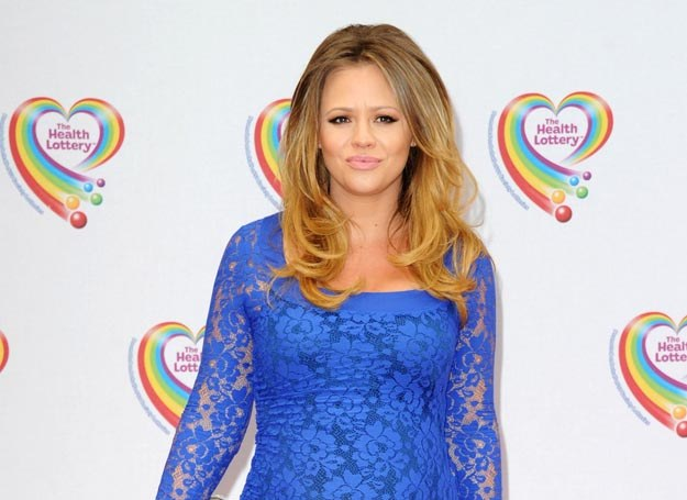 Kimberley Walsh /Getty Images