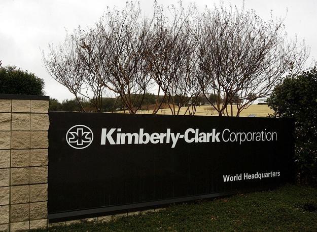 Kimberly-Clark Corporation - światowa siedziba w Irving w Teksasie. Fot. AP /Agencja SE/East News