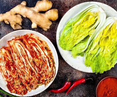 Kimchi: Czy warto ją jeść? Właściwości i przeciwskazania