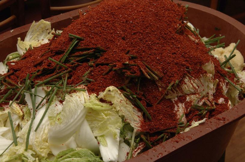 Najzdrowsza Kuchnia Na świecie Od Kimchi Przez Ryż Aż Po