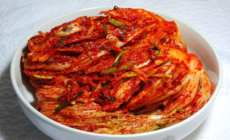 Kimchi /© Photogenica