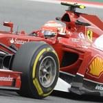Kimi Raikkonen rozważa zakończenie kariery