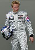 Kimi Raikkonen /INTERIA.PL