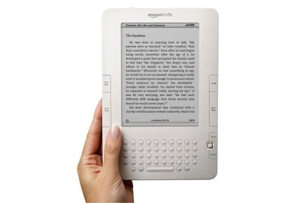 Kindle - wystarczyło obniżyć cenę? /kopalniawiedzy.pl