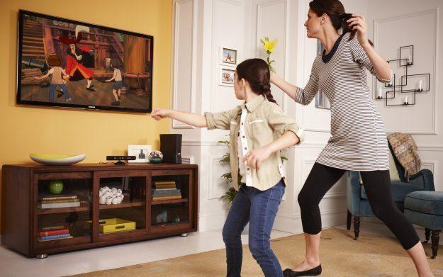 Kinect Disneland Adventures - zdjęcie promocyjne /Informacja prasowa