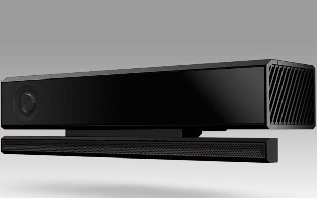 Kinect for Windows 2 /materiały prasowe