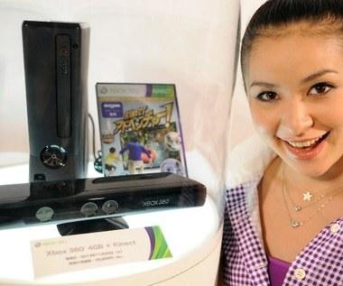 Kinect od Microsoftu w samochodach przyszłości