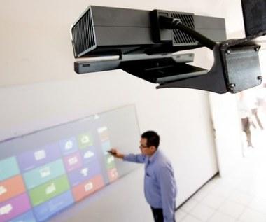 Kinect z Xbox One można już podłączyć do PC