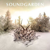 Soundgarden: -King Animal