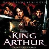 muzyka filmowa: -King Arthur
