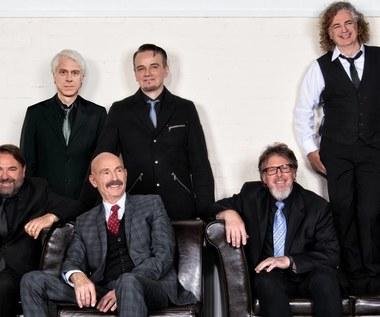King Crimson powraca do Polski. Pięć koncertów w 2018 r.