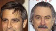"""""""King Kong"""": Clooney czy De Niro?"""