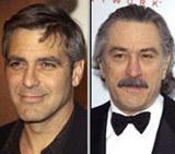 """King Kong"": George Clooney czy Robert De Niro? /"