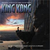 muzyka filmowa: -King Kong