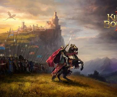 King's Bounty II - data premiery ogłoszona