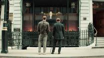 """King's Man: Pierwsza misja"" [trailer]"