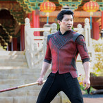 King Shang-Chi, kung fu mistrz