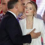 Kinga Duda została doradcą Andrzeja Dudy! Tym teraz będzie się zajmować prawniczka