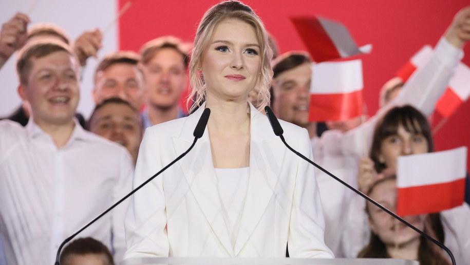 Kinga Duda /Leszek Szymański /PAP