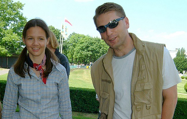 Kinga i Tomek /- /AKPA
