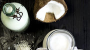 Kinga Paruzel: Mleko kokosowe i ryżowe
