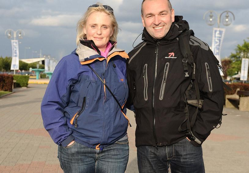 Kinga Preis i Piotr Borowiec /Andras Szilagyi /MWMedia
