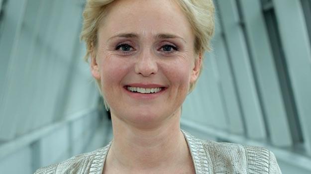 Kinga Preis wciąż mieszka we Wrocławiu. Głównie z powodu babci... - fot. P.Wrzecion /MWMedia
