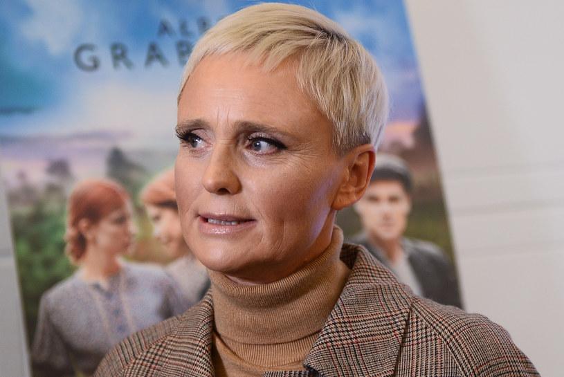 Kinga Preis /Jarosław Antoniak /MWMedia