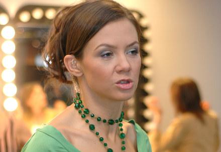 Kinga Rusin /fot.Marek Ulatowski /MWMedia