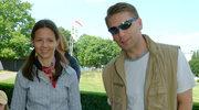 Kinga Rusin i Tomasz Lis dzięki córce stali się sobie bliżsi!