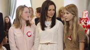 Kinga Rusin może być dumna ze swoich córek