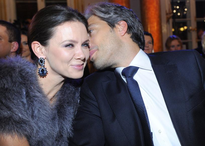 Kinga Rusin obecnie przebywa w Afryce ze swoim ukochanym /Jarosław Antoniak /MWMedia