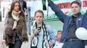 Kinga Rusin pragnęła, by córka odwiedziła ją w RPA. To się jednak nie udało