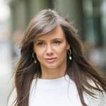 Kinga Rusin: Sukces i sylwetkę robi się w kuchni