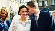 Kinga Rusin wcale nie chciała wychodzić za mąż za Tomasza Lisa?