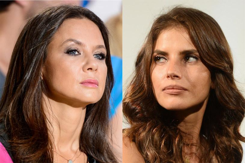Kinga Rusin, Weronika Rosati /EastNews /East News
