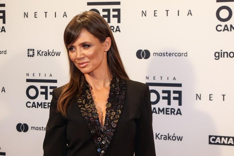 Kinga Rusin /East News