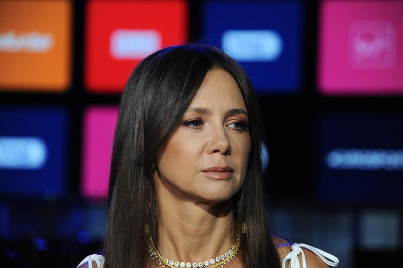 Kinga Rusin /Artur Zawadzki /East News