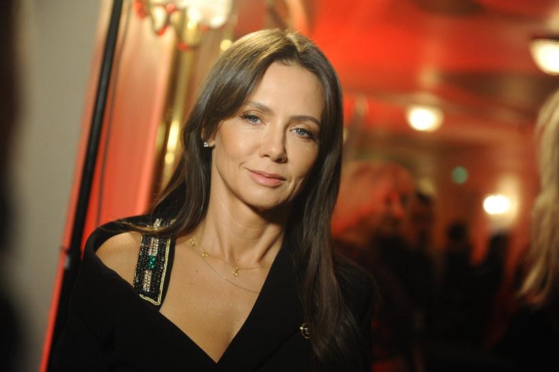 Kinga Rusin /VIPHOTO /East News