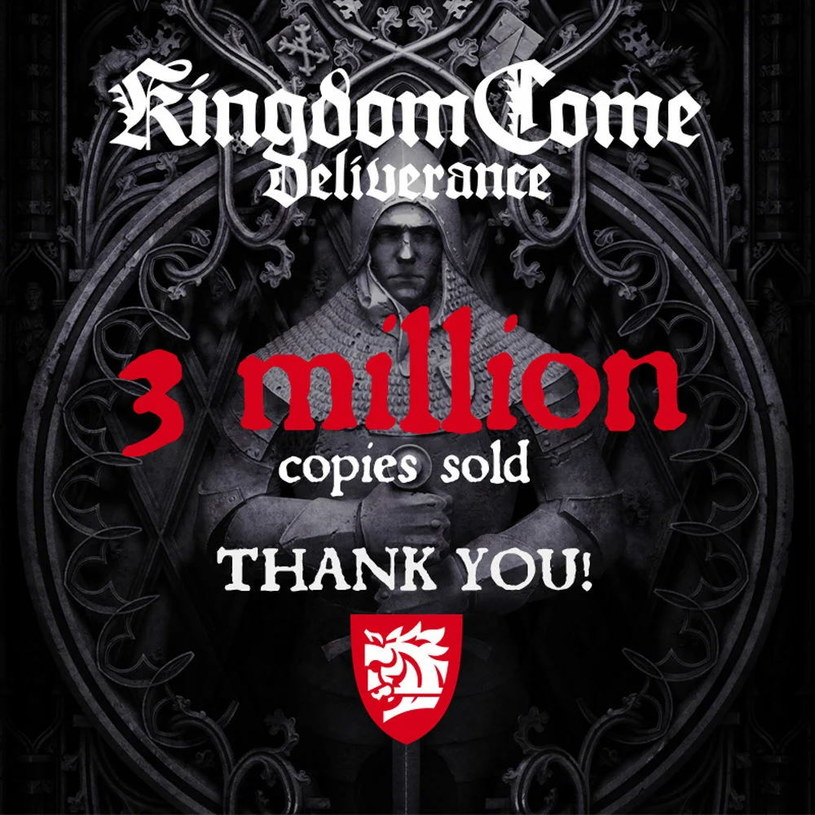 Kingdom Come: Deliverance /materiały prasowe