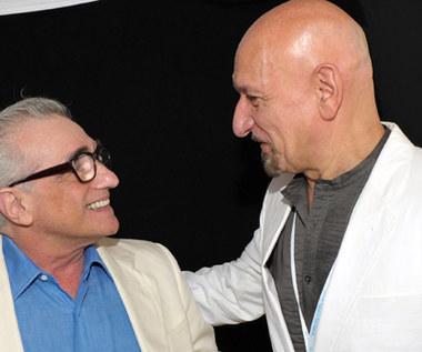 Kingsley ponownie u Scorsese