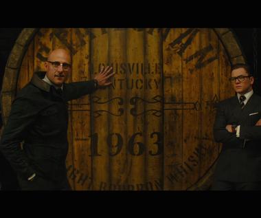 """""""Kingsman: Złoty krąg"""": Nie ze mną te numery [fragment]"""