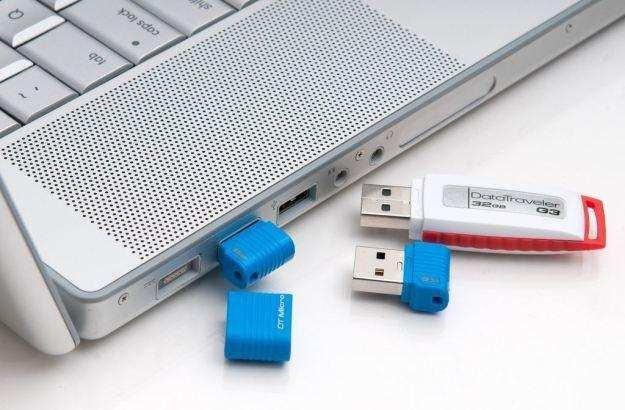 Kingston ostrzega - nie dbamy o bezpieczeństwo naszych danych przechowywanych na USB /materiały prasowe