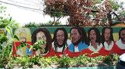 Kingston - stolica słonecznej Jamajki