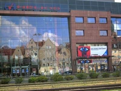 Kino Helios na czas festiwalu zrezygnowało ze sprzedaży popcornu /INTERIA.PL