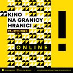 Kino na Granicy w listopadzie w wersji online