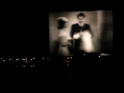 Kino na plaży /INTERIA.PL