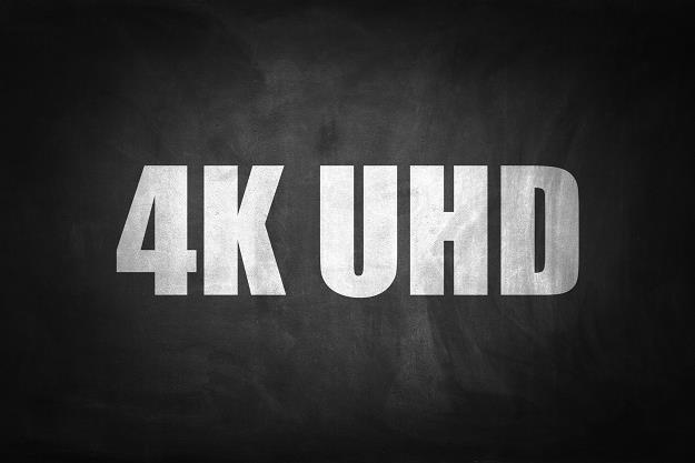 Kino Polska planuje uruchomić kanał w technologii 4K o nazwie 4K FunBox Ultra HD /©123RF/PICSEL