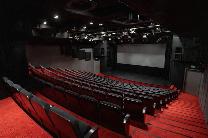 Kino, zdj. ilustracyjne /Anna Rezulak /Reporter